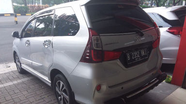 2016 Toyota Avanza Veloz - Istimewa (s-8)