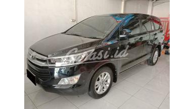 2019 Toyota Kijang Innova V - Mobil Pilihan