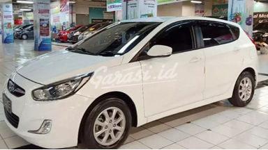2013 Hyundai Grand Avega GL - Mulus Terawat