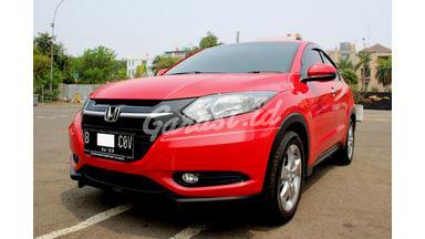 2018 Honda HR-V E - GOOD CONDITION TERAWAT, MULUS, INTERIOR OKE & SANGAT APIK
