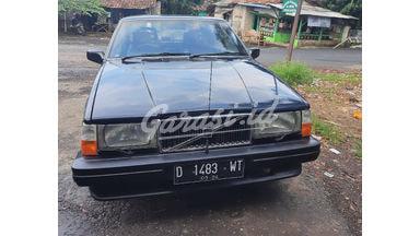 1989 Volvo 740 GLE