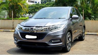 2019 Honda HR-V E cvt