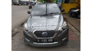 2015 Datsun Go T Option