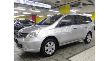 2008 Nissan Grand Livina xv - Istimewa