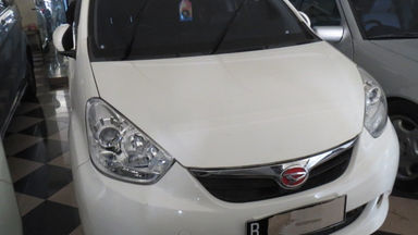 2014 Daihatsu Sirion D - siap jalan
