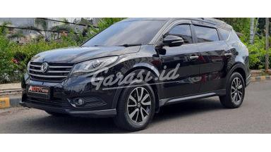 2018 DFSK Glory 580 turbo luxury - Harga Terjangkau mobil istimewa