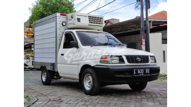 2003 Toyota Kijang Pick-Up Box