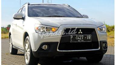 2013 Mitsubishi Outlander Sport GLX