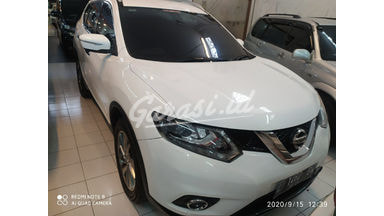 2015 Nissan X-Trail XT - Mobil Pilihan