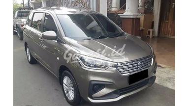 2019 Suzuki Ertiga GL - Mobil Pilihan