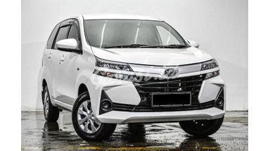 2019 Toyota Avanza E
