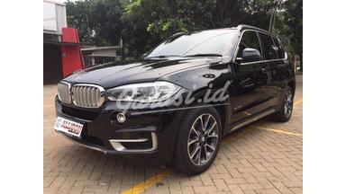 2015 BMW X5 XDrive 35I CKD - Mobil Pilihan