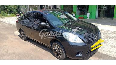2013 Nissan Almera 1.5 - Murah, terawat