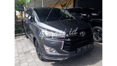 2018 Toyota Kijang Innova Venturer - Nyaman Terawat