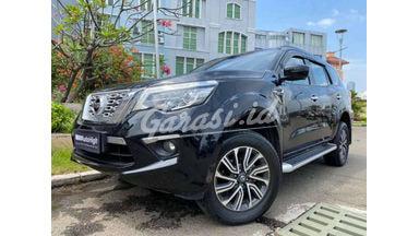 2018 Nissan Terra VL