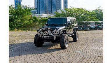 2010 Jeep Wrangler JK Sport