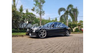 2017 Mercedes Benz C-Class C300 AMG