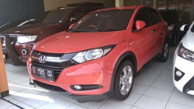 2015 Honda HR-V E CVT - Istimewa Siap Pakai