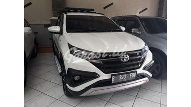 2018 Toyota Rush TRD - Istimewa Siap Pakai