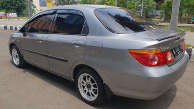 2007 Honda City Vtec - Mulus lanngsung pakai (s-7)