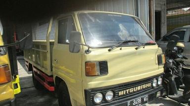 1997 Mitsubishi Colt Diesel 120 ps - Siap Pakai