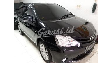 2013 Toyota Etios Valco E - Harga Nego Bisa Dp Minim