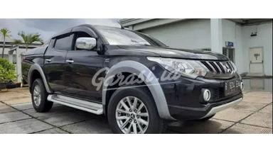 2017 Mitsubishi Strada Triton Exceed