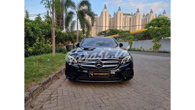 2019 Mercedes Benz E-Class E350