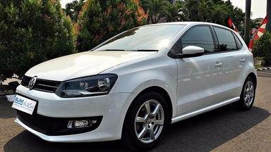 2012 Volkswagen Polo 1.4 - SIAP PAKAI!