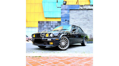 1990 BMW 3 Series 318i