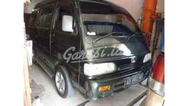 1995 Daihatsu Zebra BODYTECH - Terawat Siap Pakai