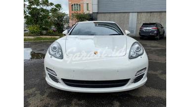 2012 Porsche Panamera 2.7 PDK - Barang Bagus Dan Harga Menarik