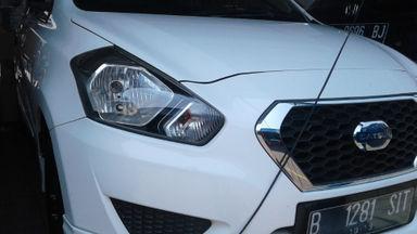 2014 Datsun Go PANCA - Good Condition