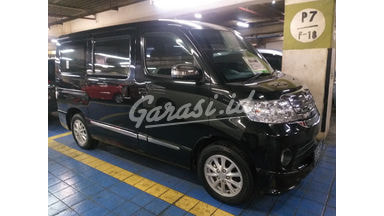 2019 Daihatsu Luxio x - Mobil Pilihan