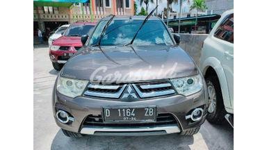 2014 Mitsubishi Pajero Sport DAKAR - Terawat Mulus