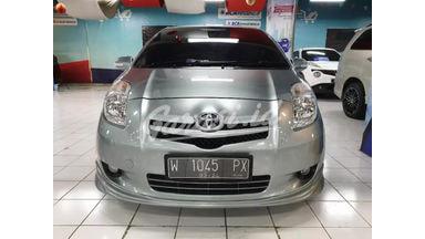 2008 Toyota Yaris J - Mulus Terawat