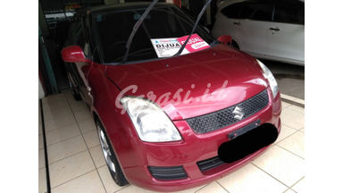 2008 Suzuki Swift at - SIAP PAKAI!