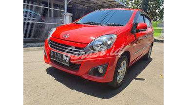 2019 Daihatsu Ayla X - Mobil Pilihan