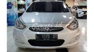 2012 Hyundai Grand Avega GL - Langsung Tancap Gas