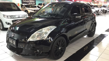 2012 Suzuki Swift GX - Kondisi Istimewa