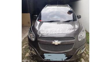 2015 Chevrolet Spin LTZ - ISTIMEWA!!!!