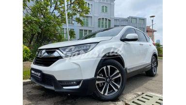 2017 Honda CR-V 1.5 Prestige Turbo