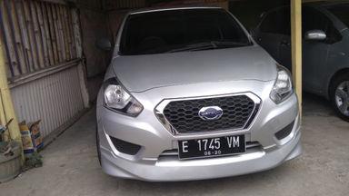 2015 Datsun Go PANCA - Siap Pakai Mulus Banget