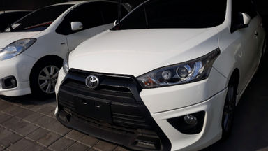 2014 Toyota Yaris TRD - Nyaman Terawat
