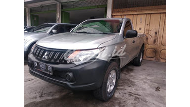 2016 Mitsubishi Strada Triton DOUBLE CABIN - Good Condition