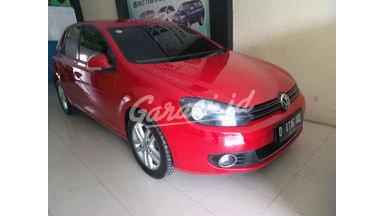 2013 Volkswagen Golf TSi - Siap Pakai
