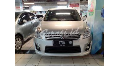 2013 Suzuki Ertiga GX - Terawat & Siap Pakai