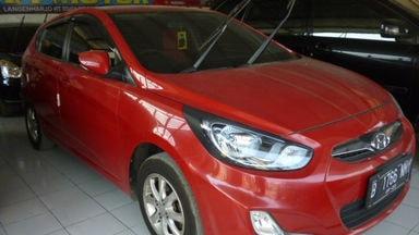 2012 Hyundai Avega AT - Siap Pakai Mulus Banget