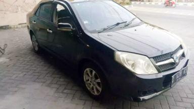 2012 Geely Mk GT - Mulus & Siap Pakai