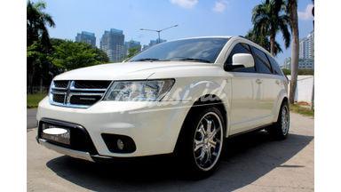2012 Dodge Journey sxt platinum - Kondisi mulus dijamin tdk bekas tabrak